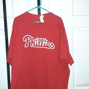 Phillies Tshirt
